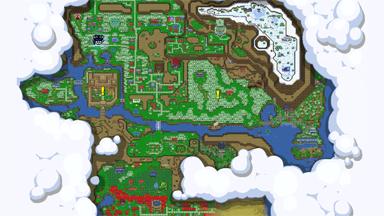 Graal-Classic-Adams-Treehouse-Map-Location