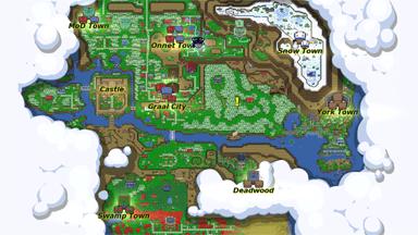 Graal-Classic-Archery-Map-Location