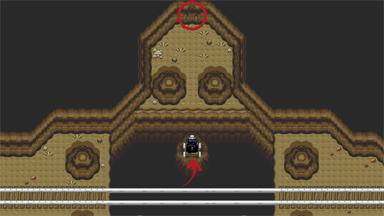 Graal-Classic-Bandit-Cave-Entrance