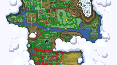 Graal-Classic-Beryls-Treehouse-Map-Location