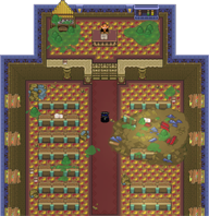 Graal-Classic-Destiny-Cathedral-Structure-Destroyed