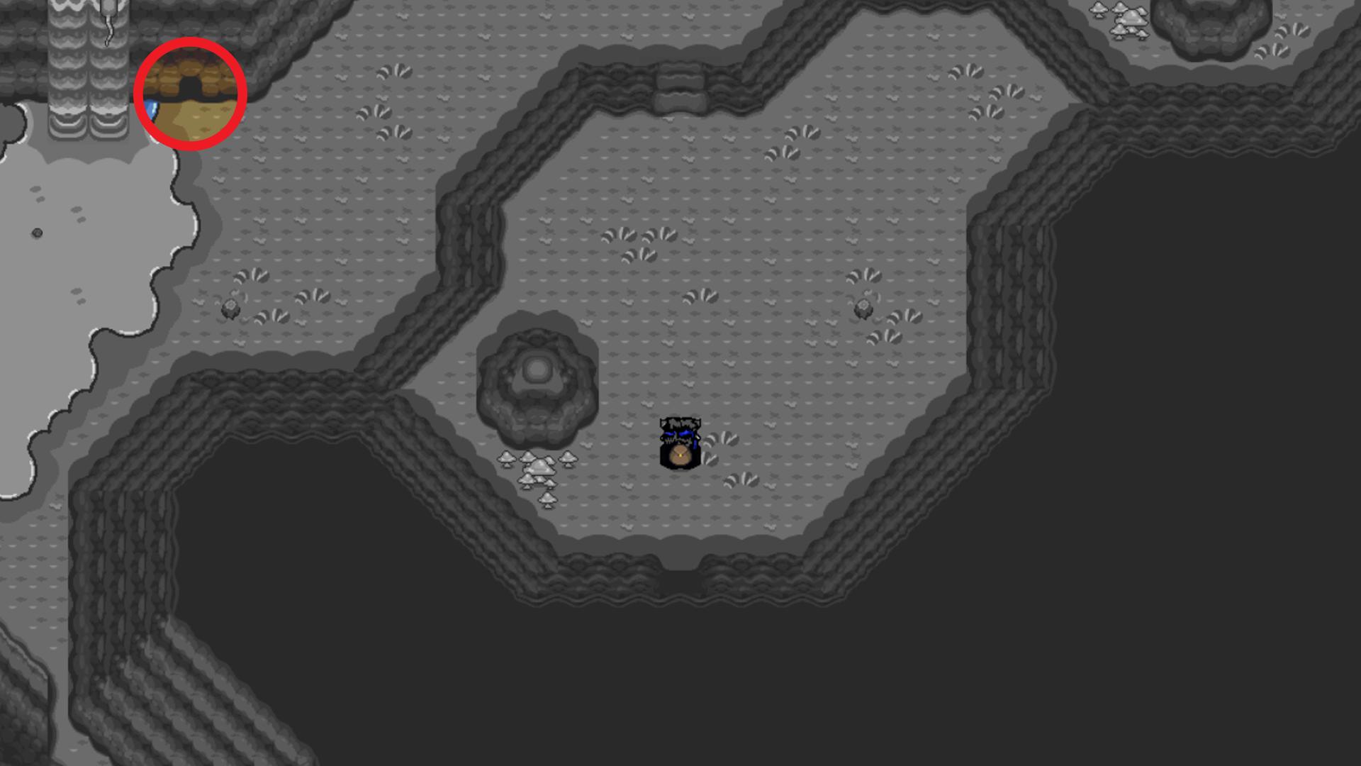 Graal-Classic-Destiny-Cave-Room-1