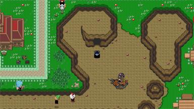 Graal-Classic-Destiny-Cave
