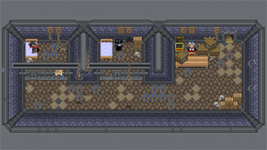 Graal-Classic-Dungeon-Mouse-Hole