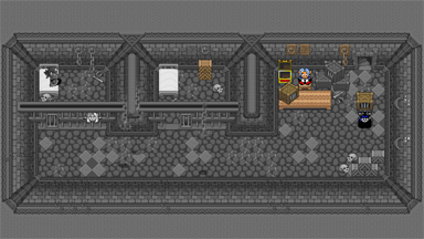 Graal-Classic-Dungeon