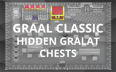 Graal Classic – All Hidden Chest Locations