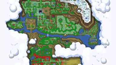 Graal-Classic-Mafukies-House-Map-Location