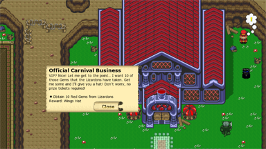 Graal-Classic-Mod-Carnival-Red-Gem-Hat-Quest