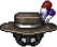 Graal-Classic-RPS-Hat-Cavalier-Mask-Hat