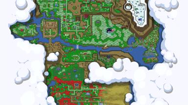 Graal-Classic-Rental-Mount-Location