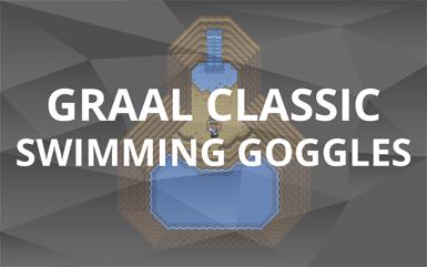 Graal Classic Swimming Goggles