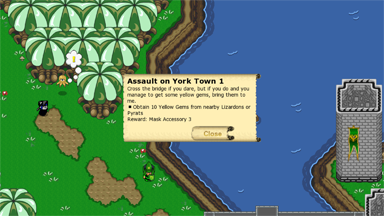 Graal-Classic-York-Town-Gem-Quest
