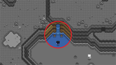 Graal-Classic-Zorbi-Cave-Waterfall-Entrance