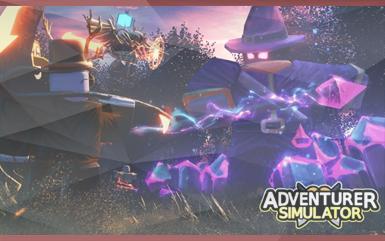 Roblox Games - Adventurer Simulator