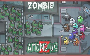 Roblox Games - Among Us Zombies