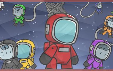 Roblox Games - Amongst Us