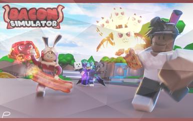Roblox Games - Bacon Simulator
