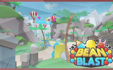 Roblox Games - Bean Blast