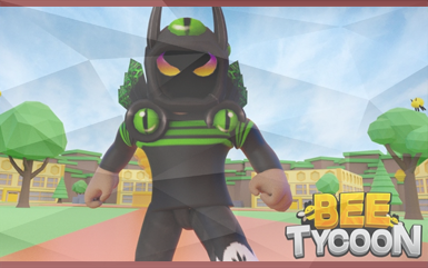 Roblox Games - Bee Tycoon
