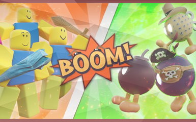 Roblox Games - Boom