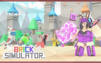 Roblox Games - Brick Simulator