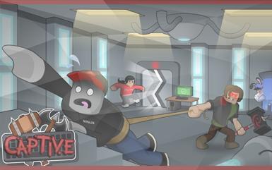 Roblox Games - Captive