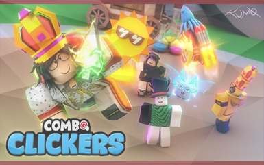 Roblox Games - Combo Clickers