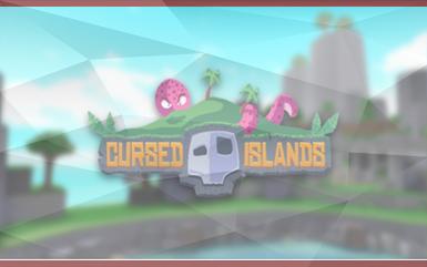 Roblox Games - Cursed Islands