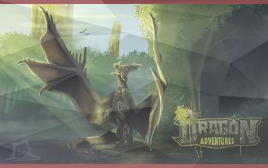 Roblox Games - Dragon Adventures