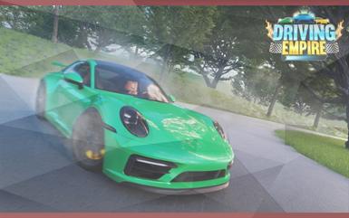 Roblox Games - Driving Empire