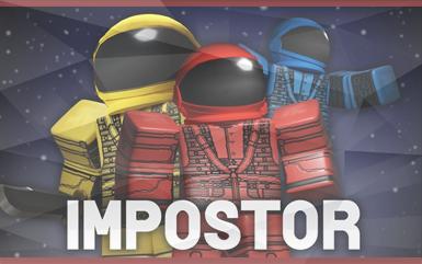 Roblox Games - Impostor