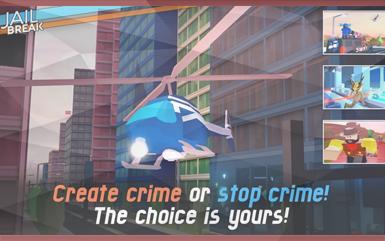 Roblox Games - Jailbreak