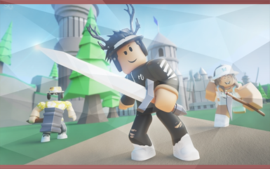 Roblox Games - Weapon Masters