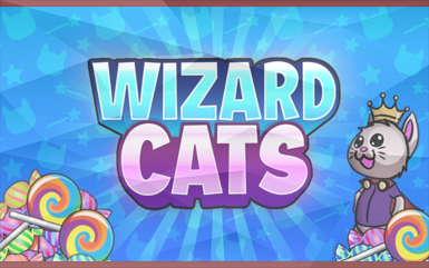 Roblox Games - Wizard Cats