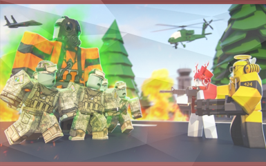 Roblox Games - Zombie Defense Tycoon