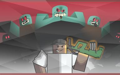 Roblox Games - Zombie Strike