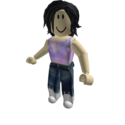 Beautiful-You-Jeans-Roblox-Avatar