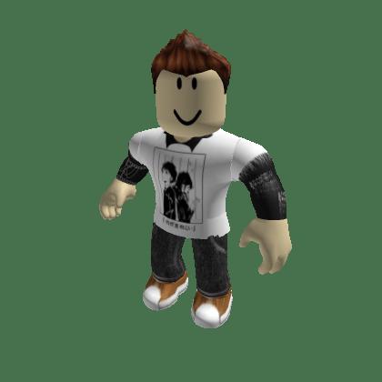 Black-and-White-Bad-Boy-shirt-Roblox-Avatar