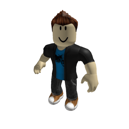 Blue-and-Black-Motorcycle-Shirt-Roblox-Avatar