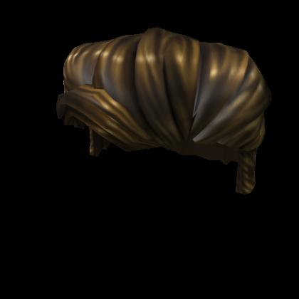 Brown-Hair-Roblox