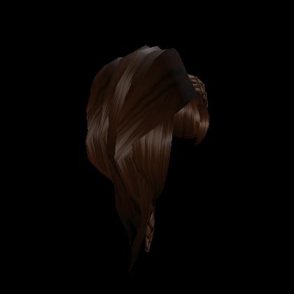 Brunette-Double-Sidebraid-Roblox