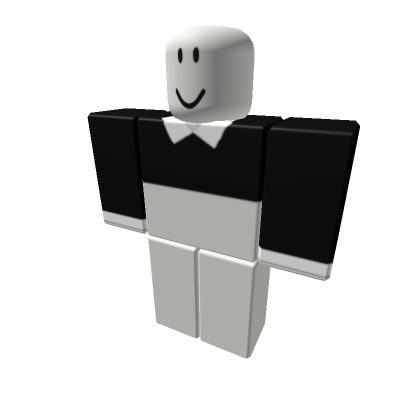 Collar-Black-Crop-Top-Roblox