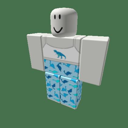 Dino-Pajamas-Roblox