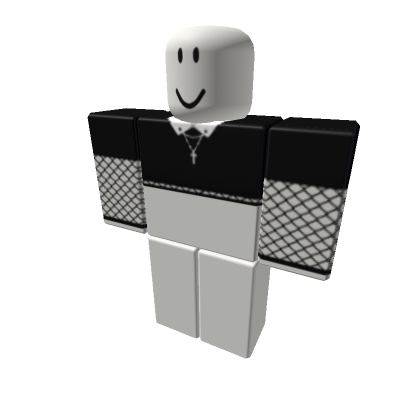 Gothica-Top-Roblox