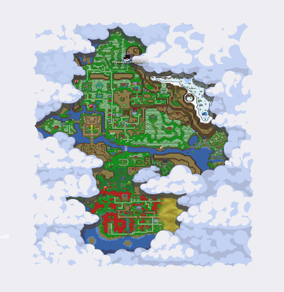 Graal-classic-phydeauxs-pet-shop-location