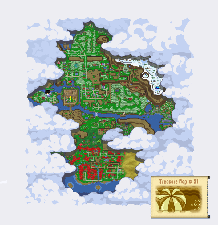 GraalOnline-Classic-Treasure-Map-17