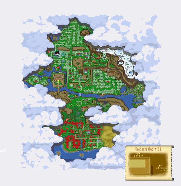 GraalOnline-Classic-Treasure-Map-20