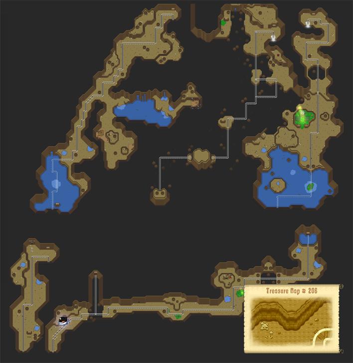 GraalOnline-Classic-Treasure-Map-24