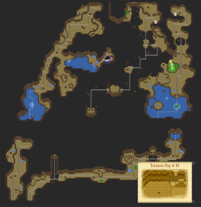 GraalOnline-Classic-Treasure-Map-8