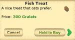 Graalonline-Classic-Fish-Treat